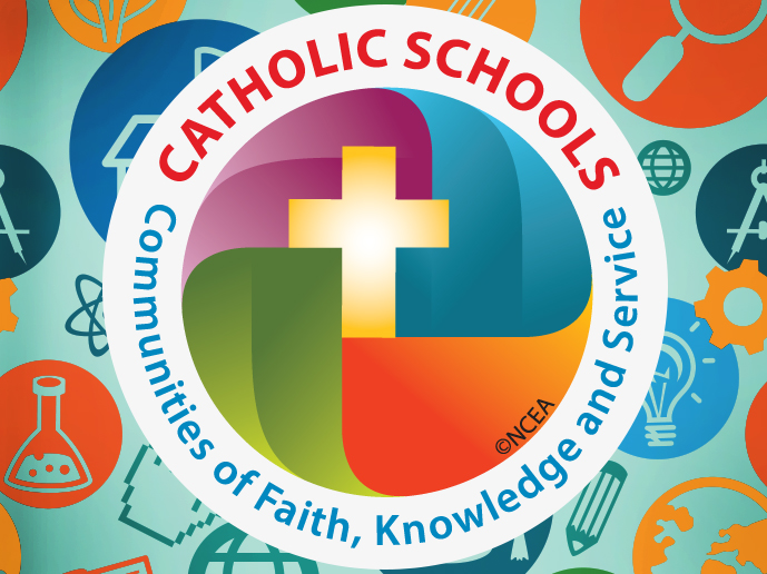 It's National Catholic Schools Week!