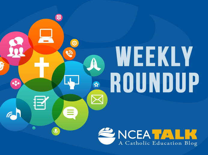 NCEA Talk Weekly Roundup – CSW