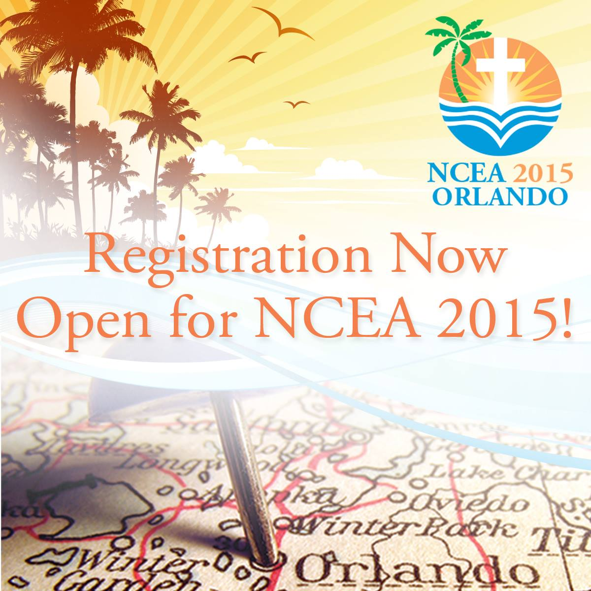 Join us in Orlando!