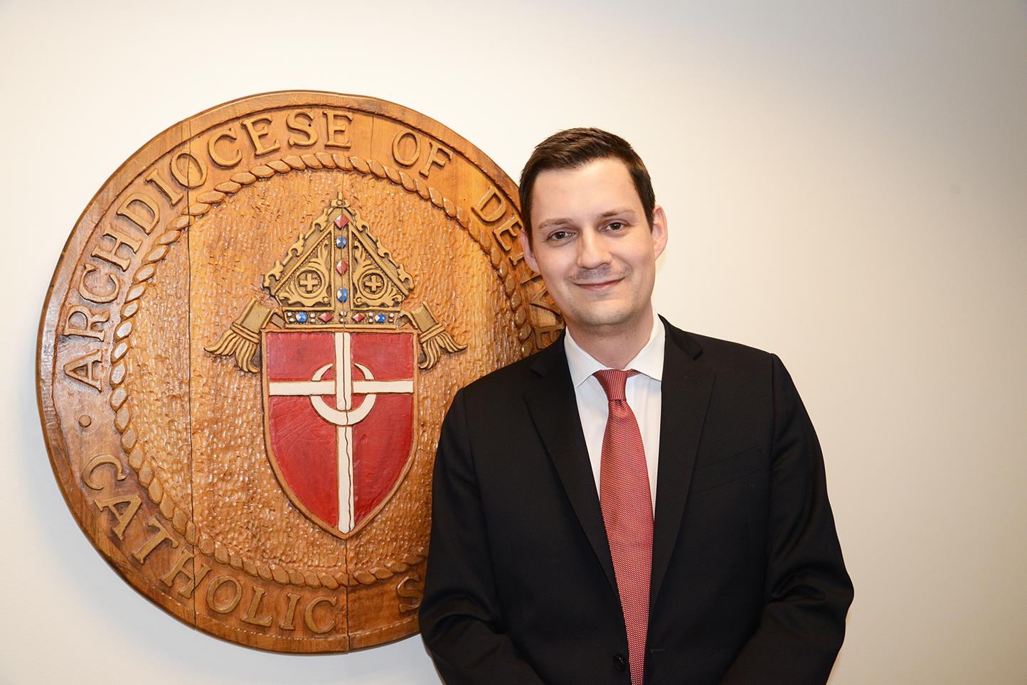 Archdiocese of Denver Announces Kevin Kijewski as New Superintendent