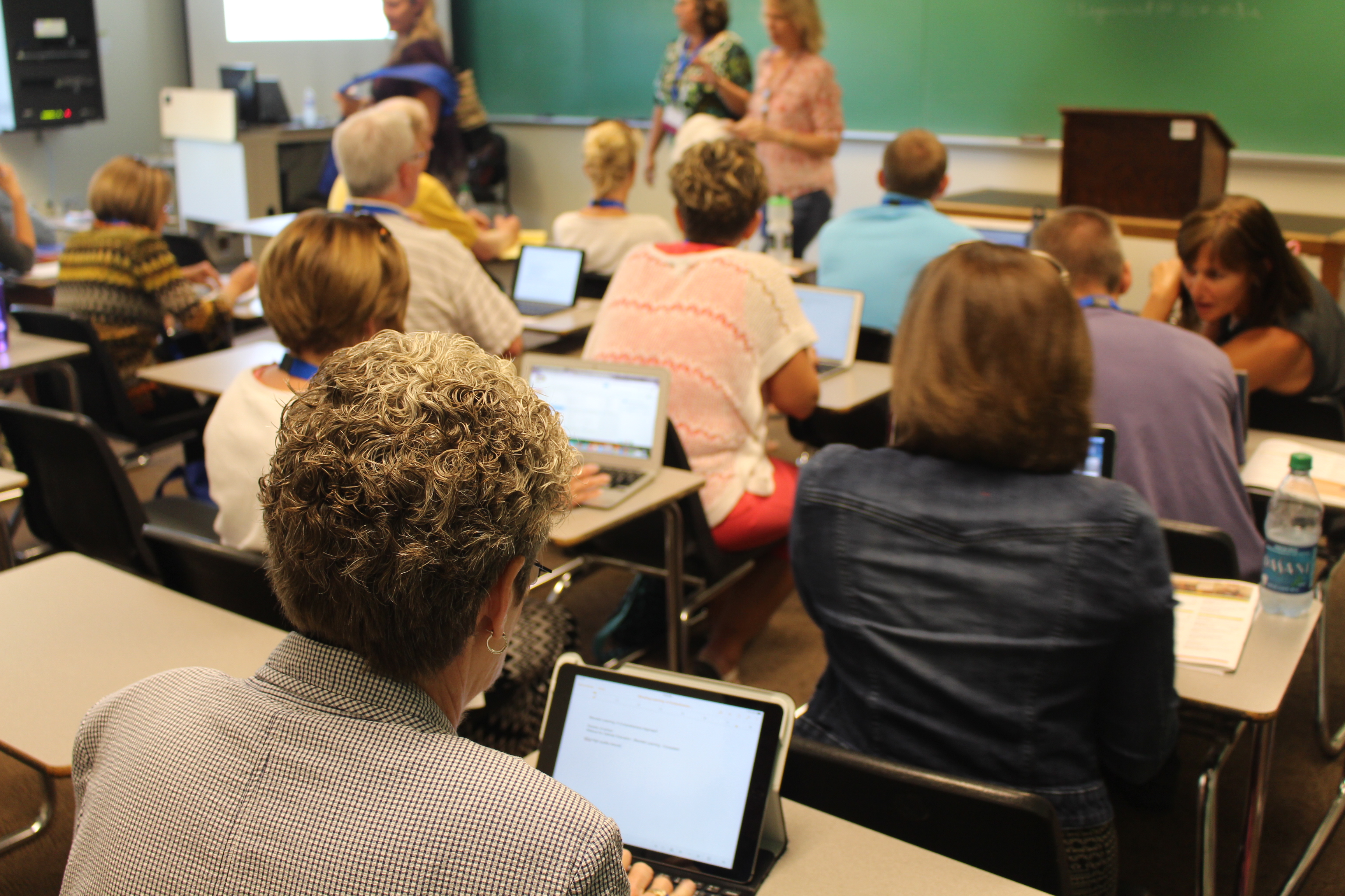 Blended Learning and the Future of Catholic Education