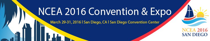 Registration and Housing Now Open for NCEA 2016!