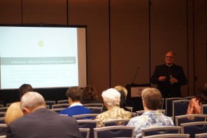 Strengthening the Spiritual Leadership Role of Diocesan School Leaders