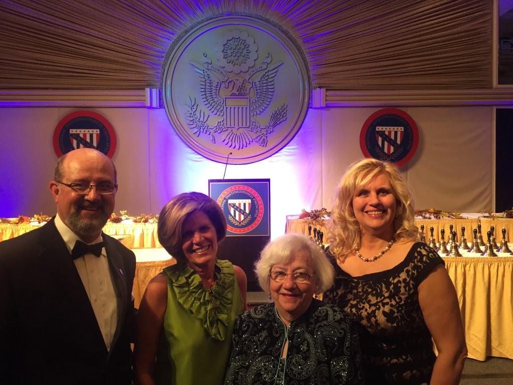 Congratulations, National Distinguished Principals!