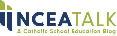NCEATalk - A Catholic Education Blog
