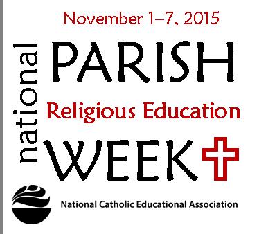 National Parish Religious Education Week