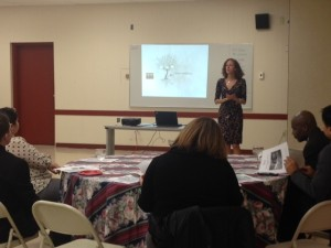 Early Childhood Bilingual Program at The Academy of St. Matthais the Apostle