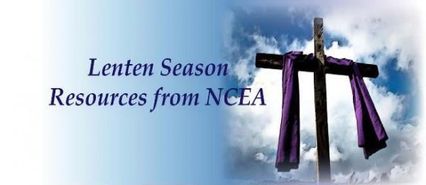 NCEA Lenten Resource Calendar Now Available