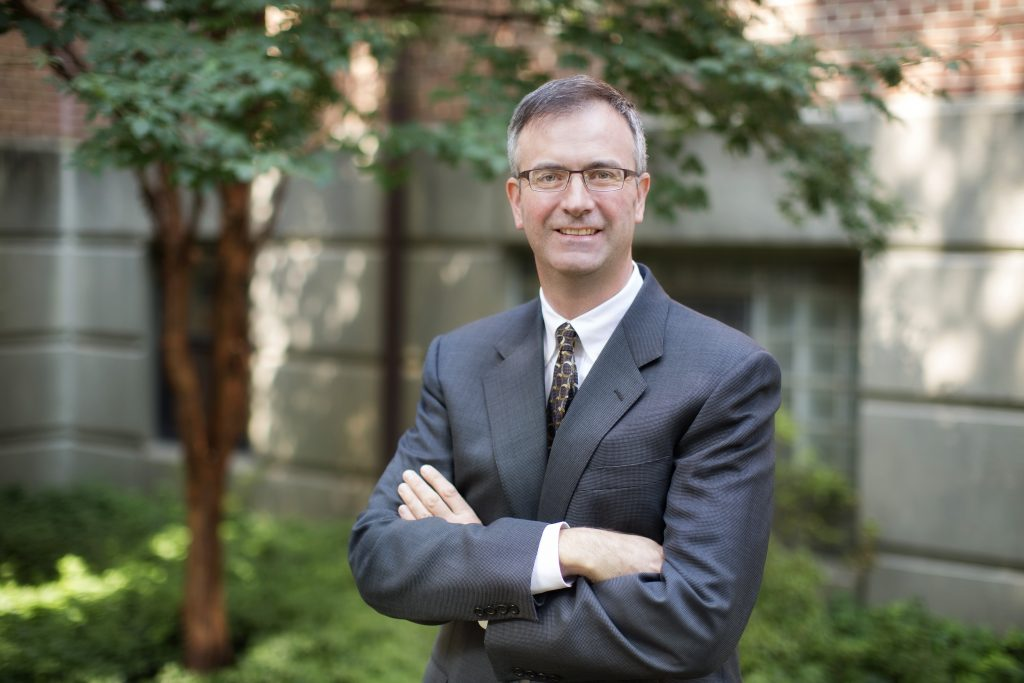 NCEA Board of Directors Appoints Dr. Thomas Burnford as New President and CEO