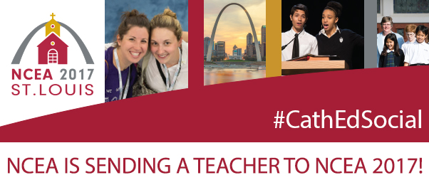 NCEA is Sending a Teacher to NCEA 2017!