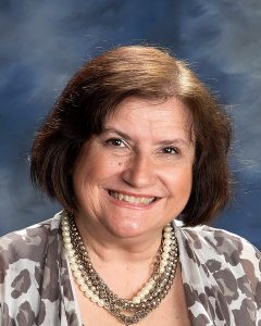 Christ the King Catholic School Principal Kathleen House Earns National Recognition