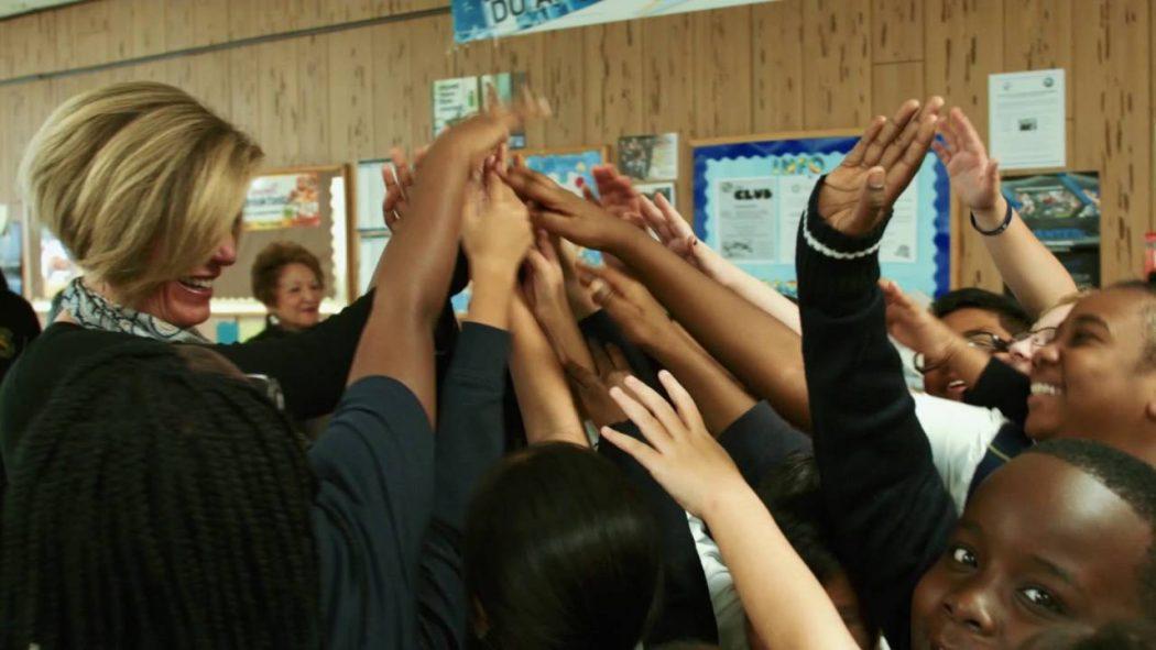 NCEA Monthly Feature School: Trenton Catholic Academy