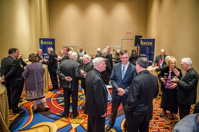 NCEA Honors U.S. Bishops' for their Leadership and Commitment to Catholic Education