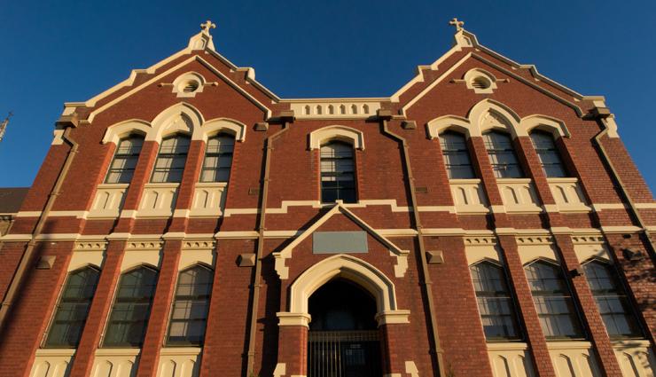 Fundraiser vs. Institution Builder: A Preferred Leadership Profile for Catholic Schools- Part 3