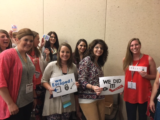 Engage Your Students With BreakoutEDU