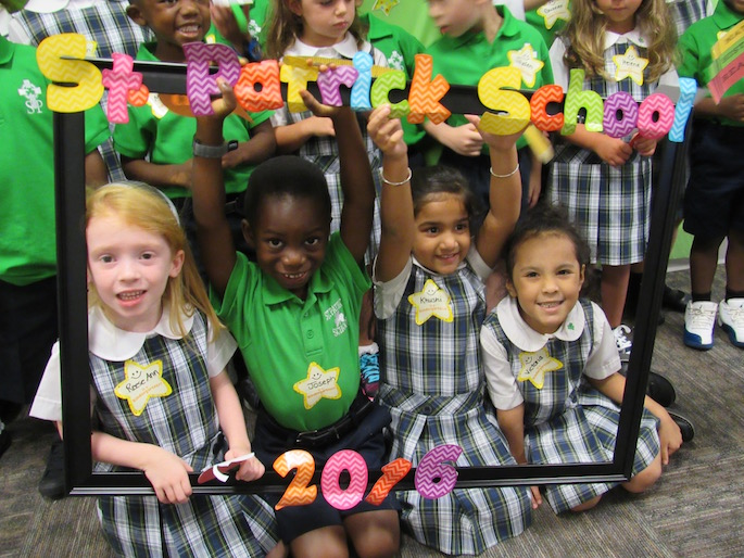 NCEA Monthly Feature School: Saint Patrick Catholic School in Meridian, MS