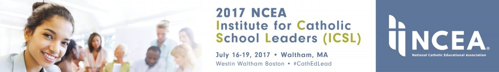 Summer Professional Development for Catholic School Leaders