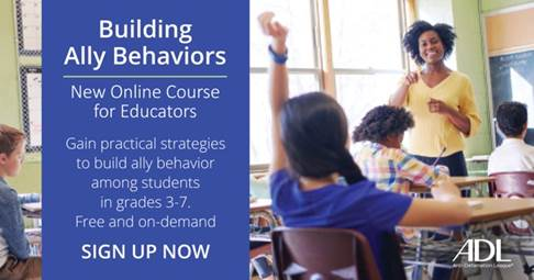 New ADL Online Education Course
