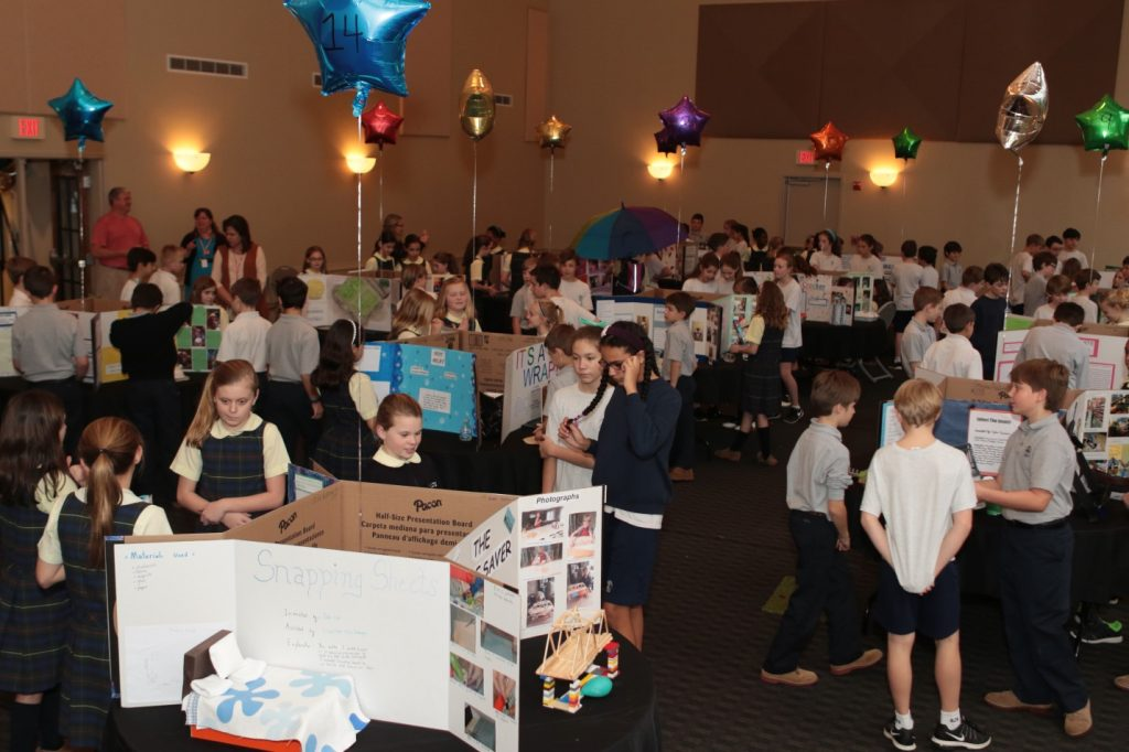Invention Convention: A Fourth Grade Tradition!