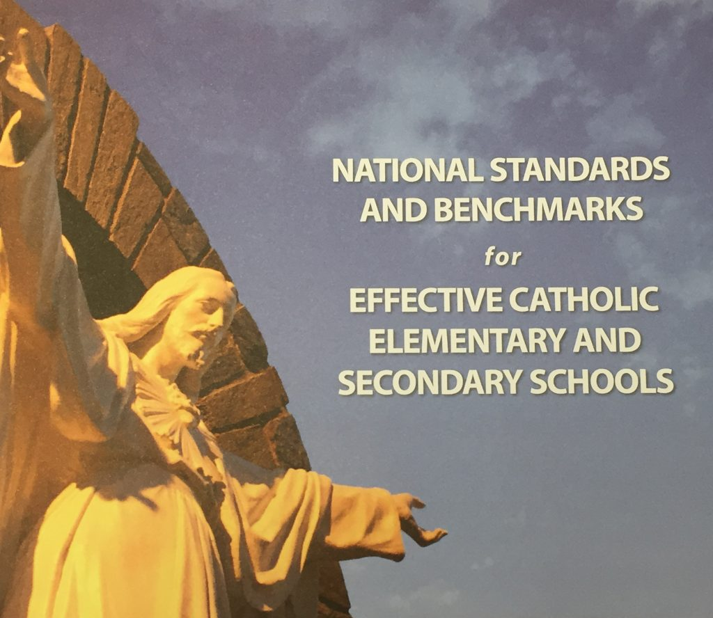 Mission and Catholic Identity in Our Schools