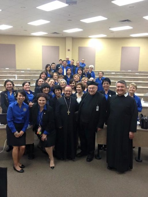 NCEA Monthly Feature School: The Pharr Oratory of St. Philip Neri School System