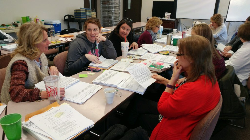 The Diocese of Owensboro Academic Standards and Catholic ID
