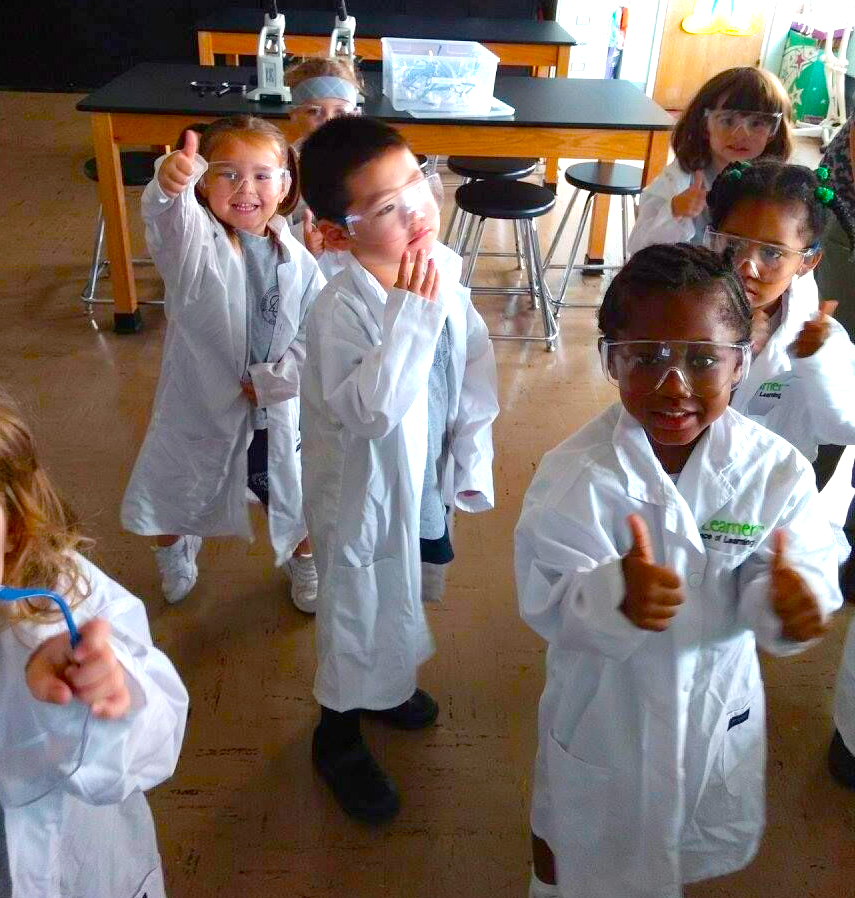 Bringing STEM to an Inner-City Diocese: How to Effectively Implement a Major Initiative