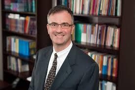 Podcast Blog: Dr. Tom Burnford