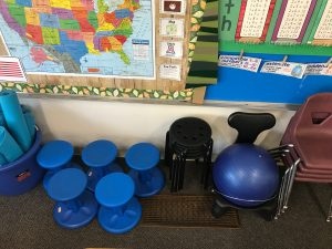 Why flexible seating?