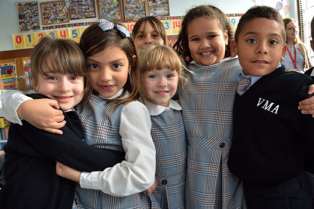 Monthly Member Feature School: The Villa Maria Academy in Bronx, NY