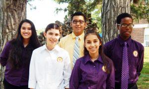 Monthly Member Feature School: Cristo Rey Kansas City