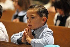 Celebrating Your Parish