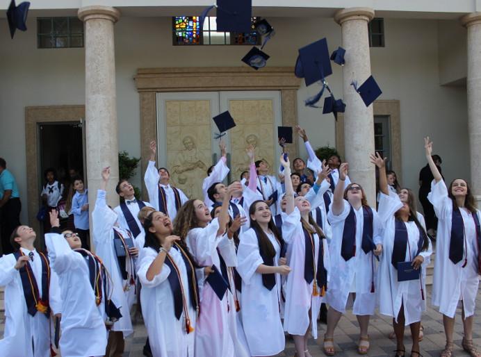 Monthly Member Feature School: Saint Ann Catholic School in Naples, Florida