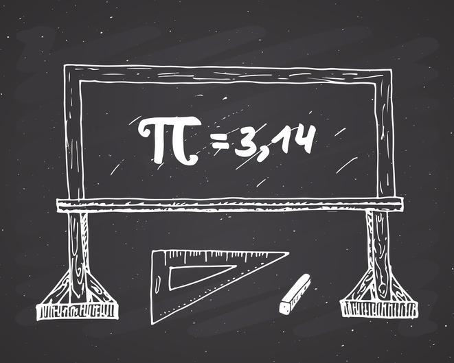 π Day in the Classroom