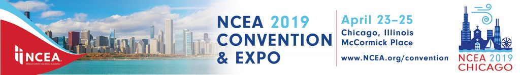 NCEA 2019 Convention & Expo Call for Proposals Now Open!