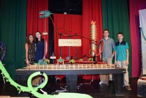 St. Mary School 2018 STREAM Expo Winners