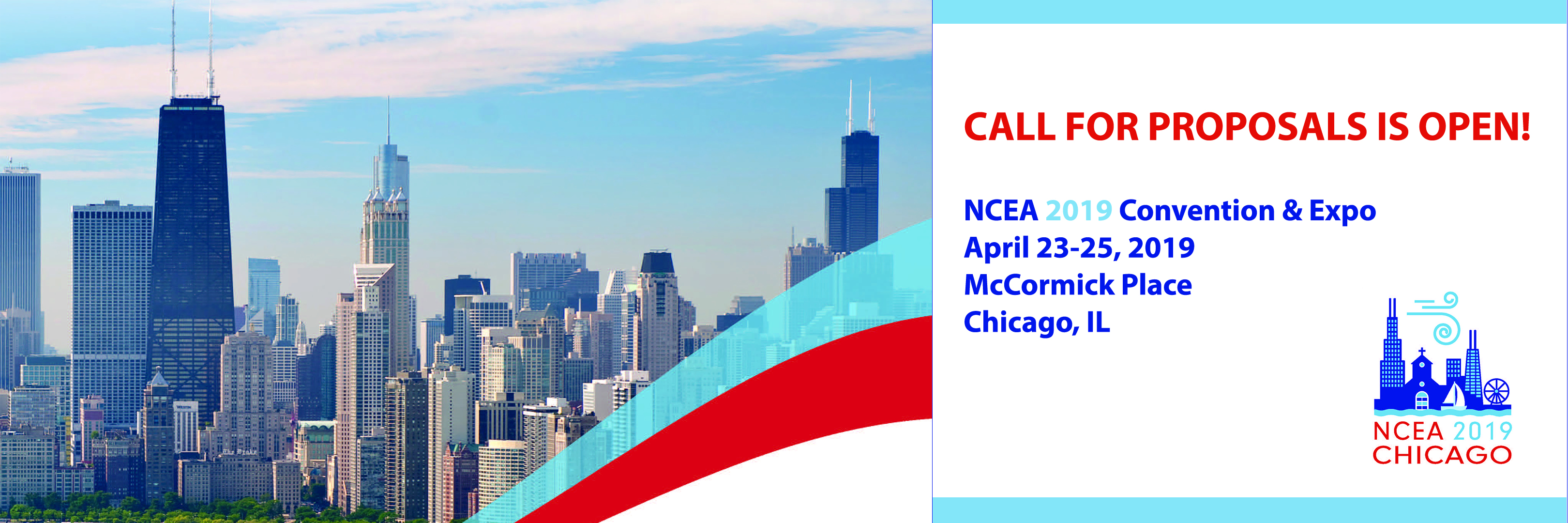 How Is Your NCEA 2019 Proposal Coming Along?