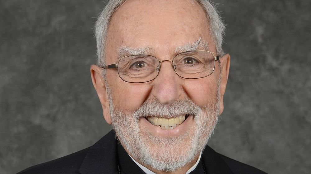The Most Rev. Gerald Kicanas, to speak at ACE Commencement ceremony