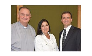 Three new faces in South Jersey Catholic Schools
