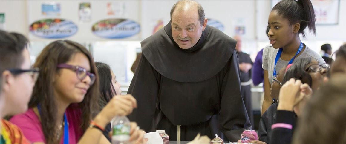 Keeping Catholic schools affordable