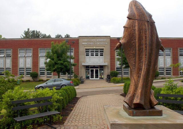 Preserving Catholic school's charism 'has to be intentional'