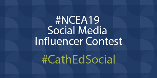 NCEA 2019 Social Media Influencers Announced!