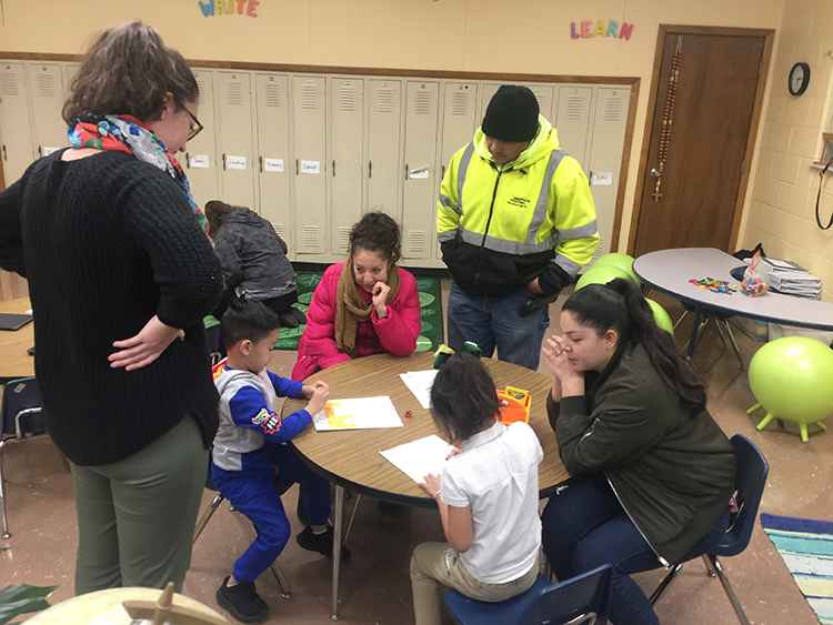 Early Learning in Indiana