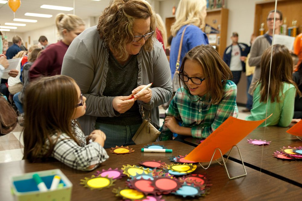 STEM Integration: Facilitating a Lasting Cultural Shift Beyond the Classroom