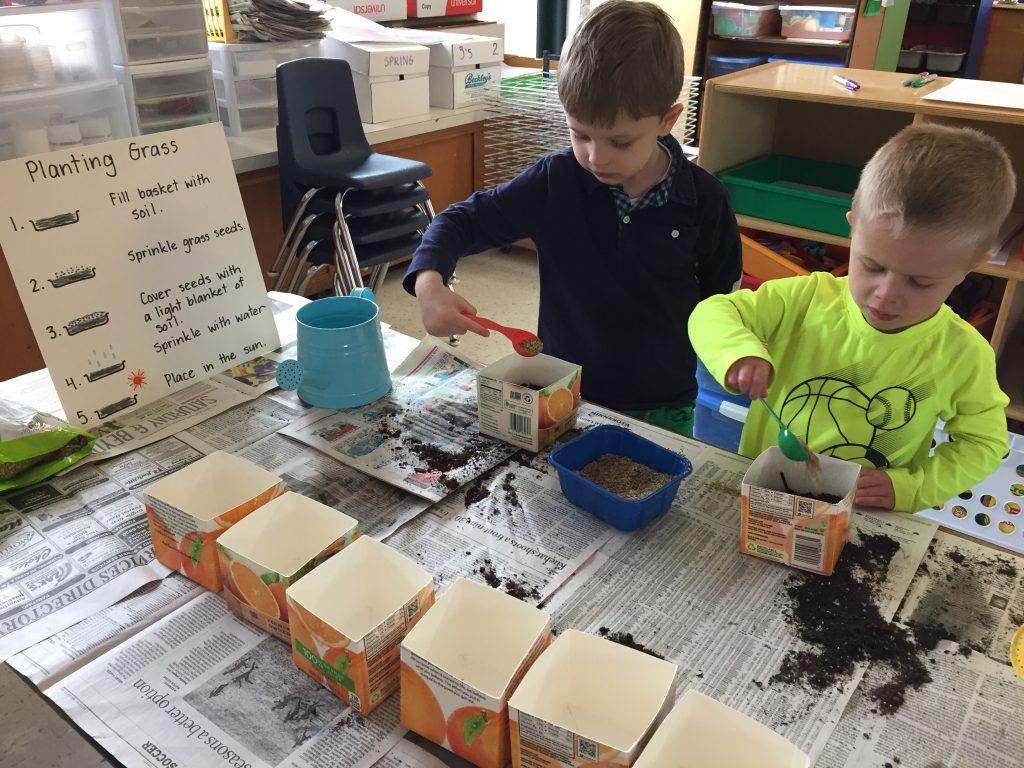 Guiding Souls to Christ: Rochester Catholic Schools Faithfully Serving Children of God