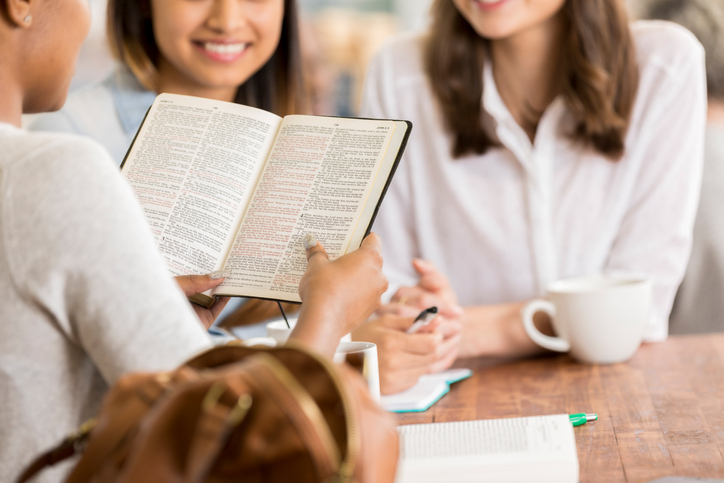 Cultivating Faith: A Guide to Building Catholic High School Campus Ministry